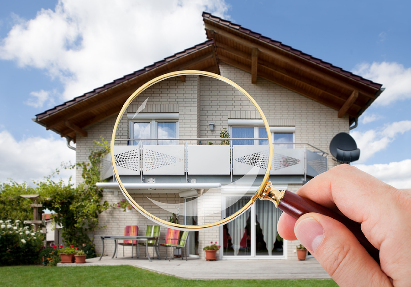 Who's a Good Home Inspector in Sandy, Happy Valley, Boring, or Oregon City, OR?